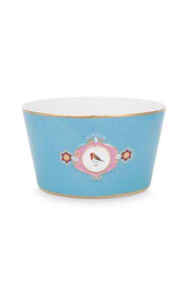 bowl-love-birds-in-blue-with-bird-15-cm