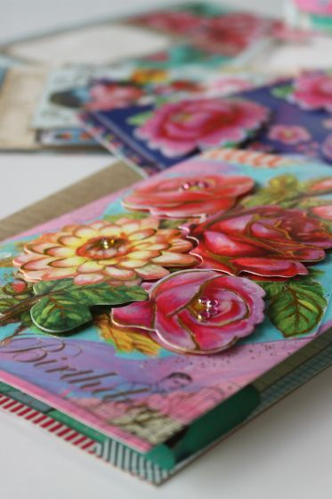 Special Pip Day set cards