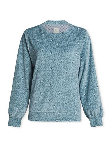 Sweater Freckle groen