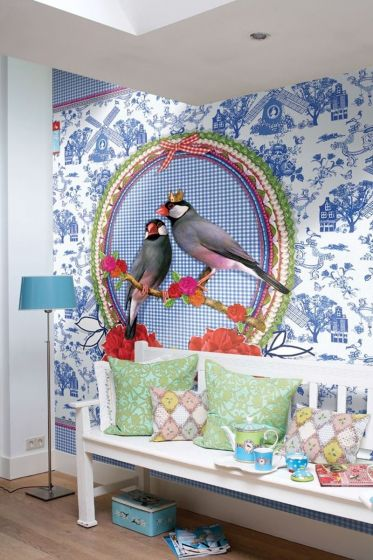 wallpower-non-woven-flowers-blue-pip-studio-royal-couple