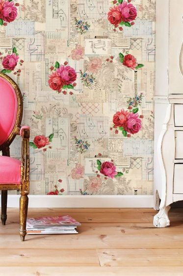 fotobehang-vliesbehang-bloemen-multicolour-pip-studio-pip-patterns