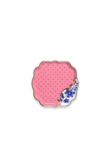 Royal tea tip pink