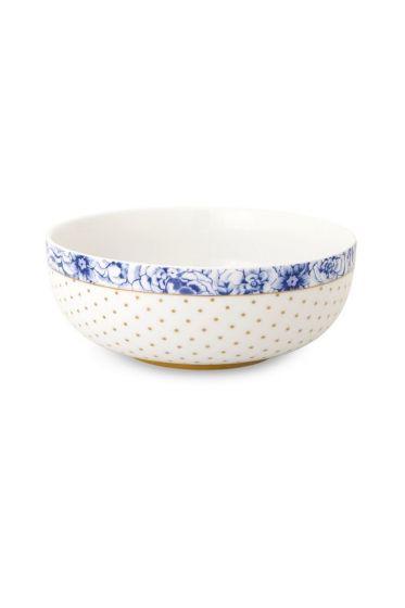 Royal White Bowl 15 cm