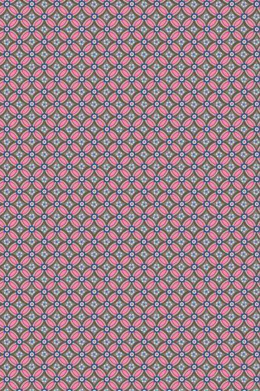 wallpaper-non-woven-vinyl-flowers-brown-pink-pip-studio-geometric