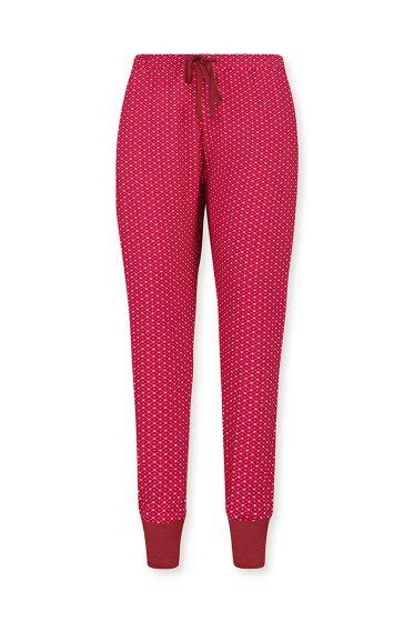 Long-trousers-baroque-print-red-star-tile-pip-studio-xs-s-m-l-xl-xxl