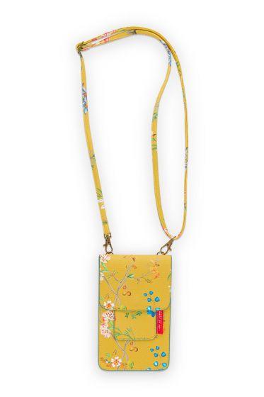 phone-bag-petites-fleurs-yellow-11x18-cm-pip-studio