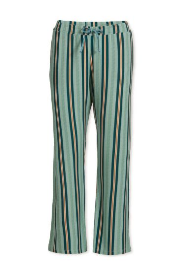 Trousers Long Blurred Lines