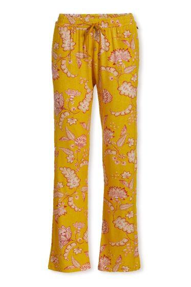 Trousers Long Jambo Yellow