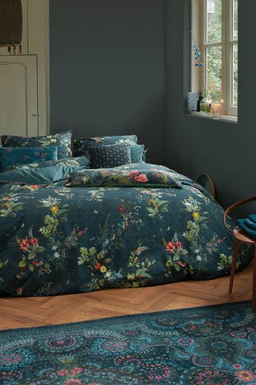 duvet-cover-dark-blue-flowers-fall-in-leaf-2-persons-pip-studio-240x220-140x200-cotton