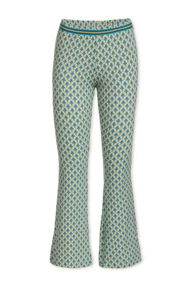 Trousers Long Little Loris Green