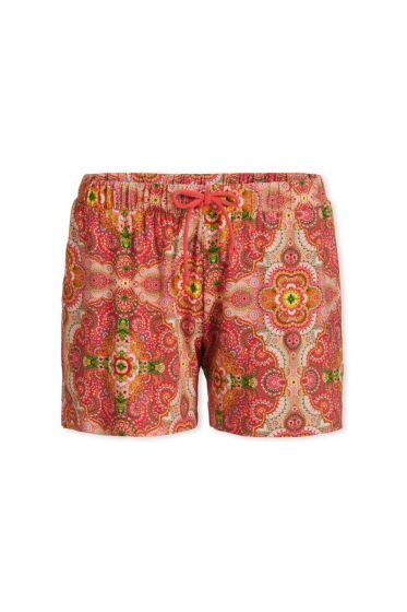 Trousers Short Moon Delight Pink