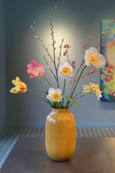 Bouquet-flowers-birds-&-the-bees-artificial-flowers-silk-pip-flowers-pip-studio-80-cm