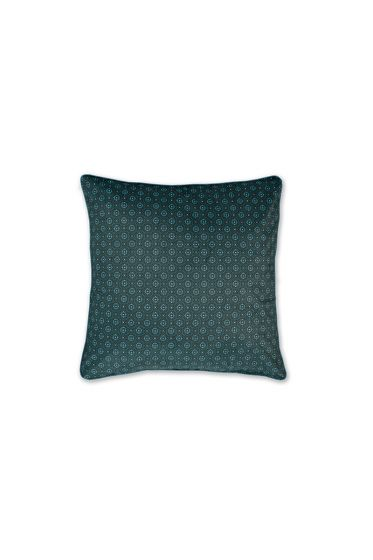 kissenbezug-blau-blumen-quadratisches-Kissen-jasmin-dekokissen-pip-studio-45x45-baumwolle-velvet