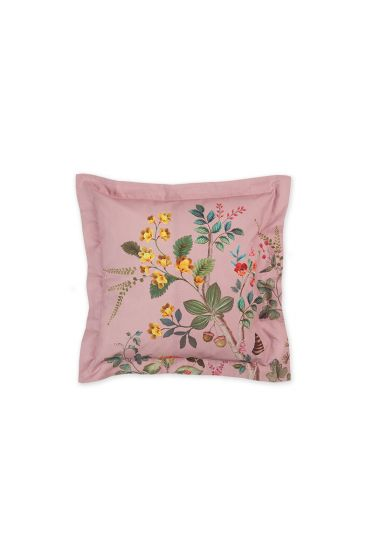 kussen-roze-bloemen-vierkant-sierkussen-wild-and-tree-pip-studio-45x45-katoen