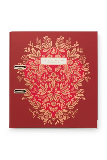 lever-arch-file-a4-moon-delight-red-2-rings-pip-studio-14006006