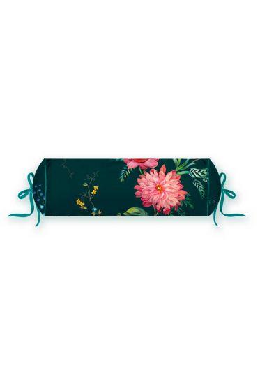 neck-roll-fleur-grandeur-dark-blue-flowers-pip-studio