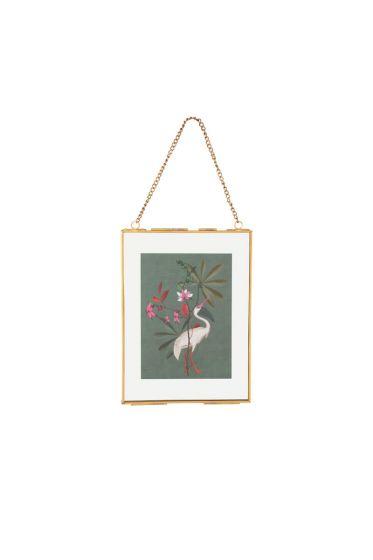 Photo-frame-gold-lock-pip-studio-s-14x19x0,7-cm