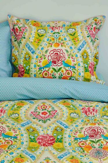 pillowcase-yellow-flowers-cushion-cover-melody-pip-studio-2-person-60x70-40x80-cotton