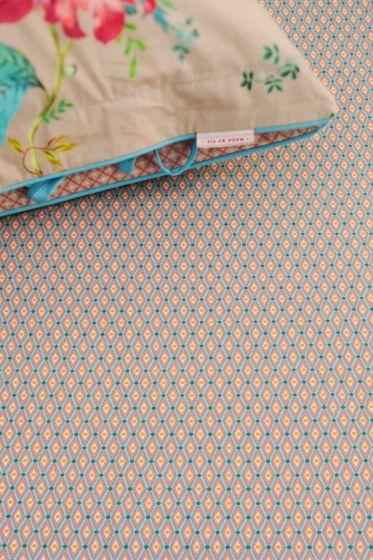 hoeslaken-roze-onderlaken-marquise-pip-studio-180x200-140x200-katoen