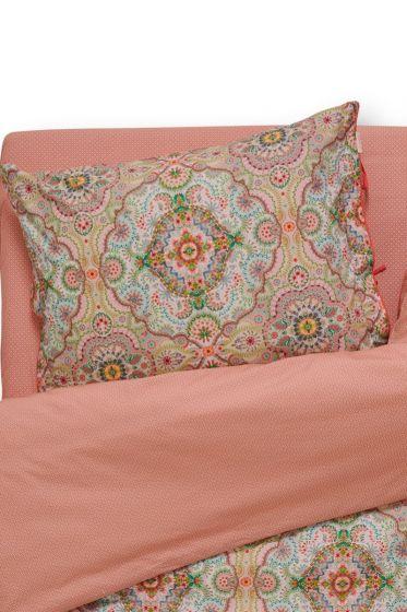 Pillowcase Moon Delight Khaki