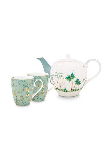 porselein-set/3-tea-set-large-jolie-flowers-blauw-1/4-pip-studio-51.020.115