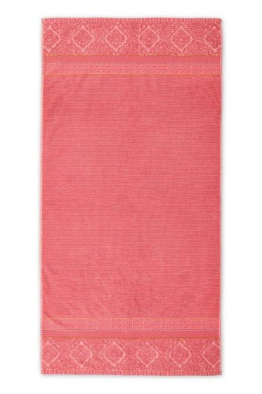 Bath-towel-xl-coral-70x140-soft-zellige-pip-studio-cotton-terry-velour
