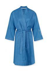 Kimono-3/4-sleeve-botanical-print-blue-flirting-birds-embroidery-pip-studio-xs-s-m-l-xl-xxl