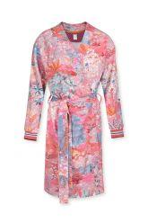 Kimono-lange-mouwen-botanische-print-roze-pip-garden-pip-studio-xs-s-m-l-xl-xxl