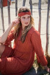 dewouter-tunic-ajour-pink-crepe-pip-studio-