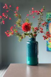 Artificial-flowers-red-silk-autumn-happiness-pip-flowers-pip-studio
