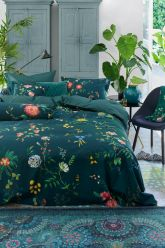 Duvet-cover-fleur-grandeur-dark-blue-flowers-pip-studio-two-persons