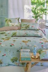 Duvet-cover-swan-grey-little-swan-pip-studio-2-persons-240x220-140x200-cotton