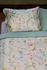 kissenbezug-petites-fleurs-khaki-blumen-pip-studio-60x70-40x80-baumwolle