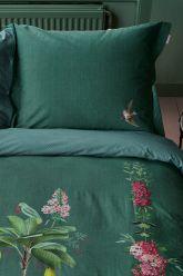 kussensloop-babylons-garden-groen-bloemen-pip-studio-60x70-40x80-katoen