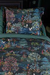 kissenbezug-pip-garden-dunkel-blau-blumen-pip-studio-60x70-40x80-baumwolle