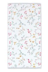 Bath-towel-xl-floral-white-70x140-les-fleurs-pip-studio-cotton-terry-velour