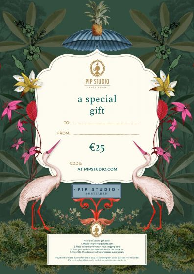 E-Gift Voucher €25