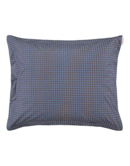 Pillowcase Good Night Dark blue