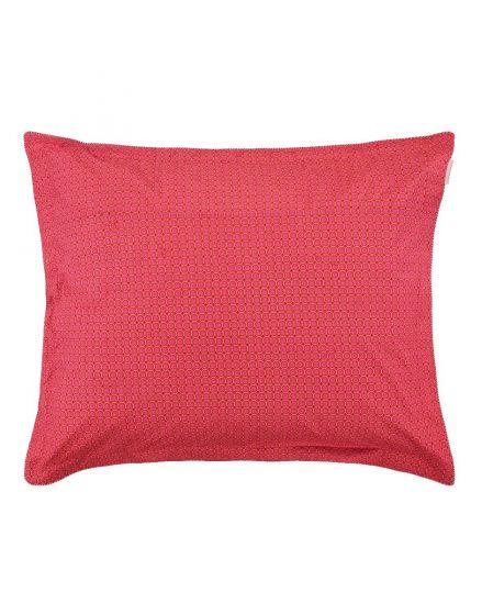 Pillowcase Good Night Red