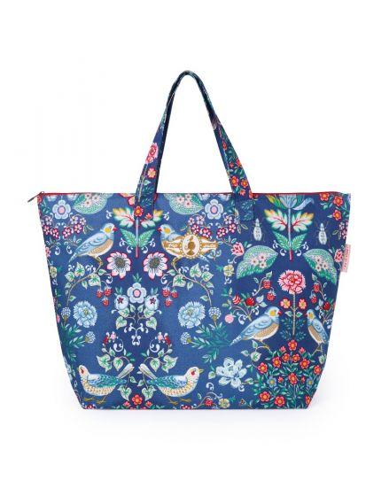 Weekend bag Oh My Darling Blue