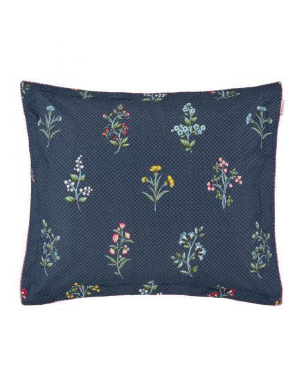 Pillowcase Wonderland Dark blue