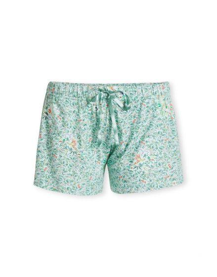 Trousers Short Yves Green