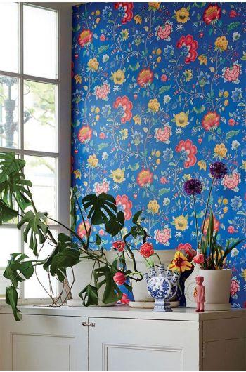 tapete-vliestapete-blumen-dunkel-blau-pip-studio-floral-fantasy