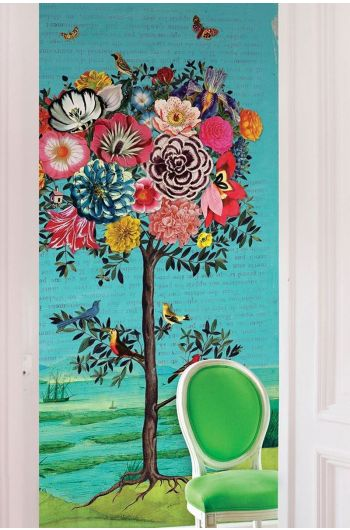 wallpower-non-woven-flowers-multiocolour-pip-studio-fantastree