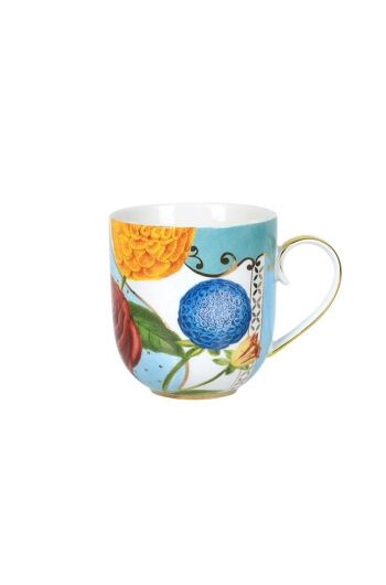 Royal mug small multicoloured