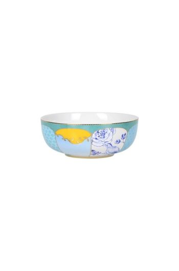 S Royal bowl multicoloured