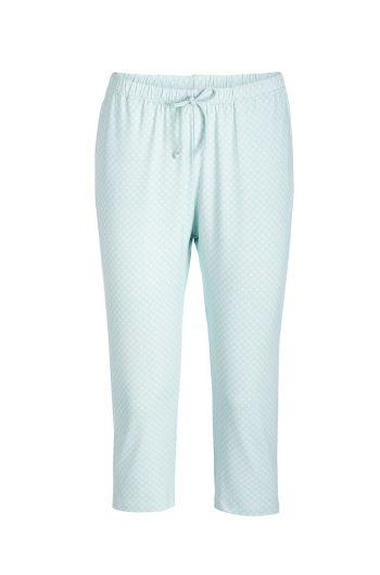 3/4 trousers Leaf Me blue