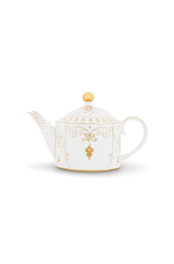 Royal Christmas Teekanne klein