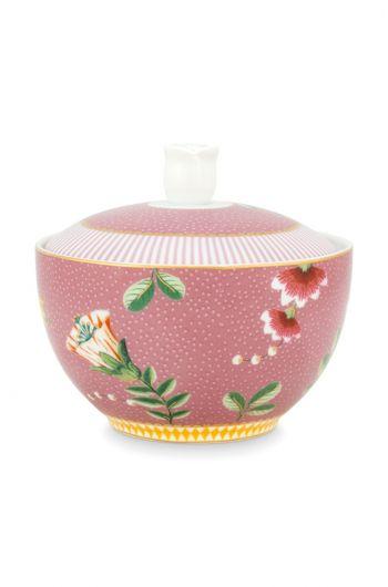 La Majorelle Sugar Bowl Pink