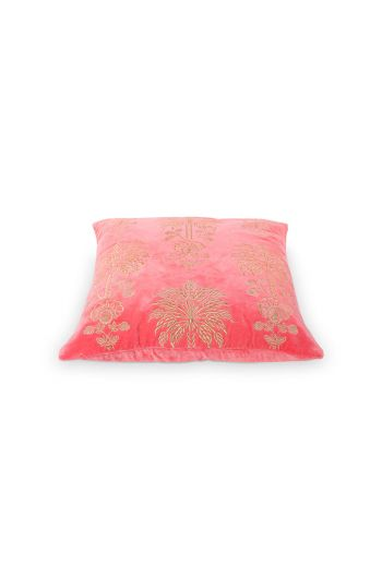 Cushion Palmtree Pink